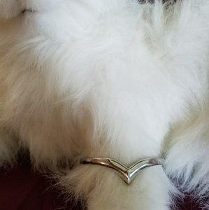 AVON silver bracelet